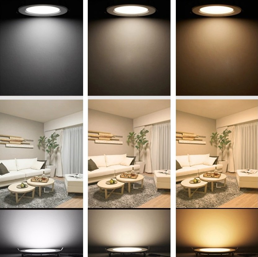 cata aydınlatma panel led